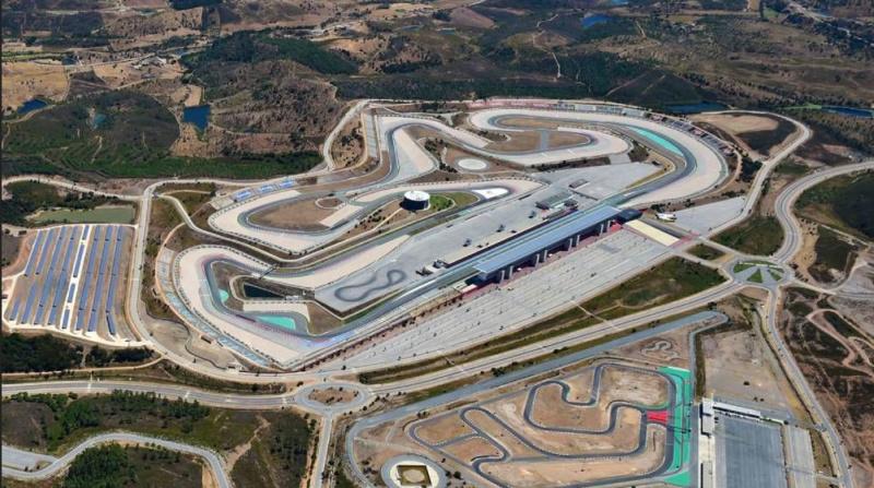 MOTO Grand Prix 888 du Portugal 2021 - Page 2 Cap13383