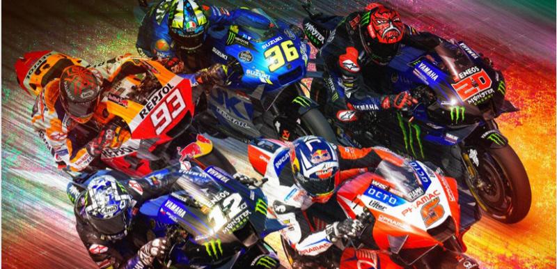 MOTO Grand Prix 888 du Portugal 2021 Cap13385