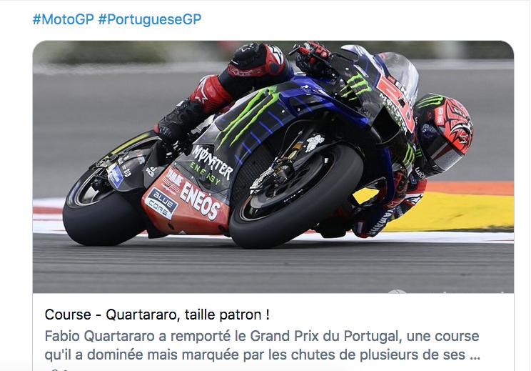 MOTO Grand Prix 888 du Portugal 2021 - Page 2 Cap13561