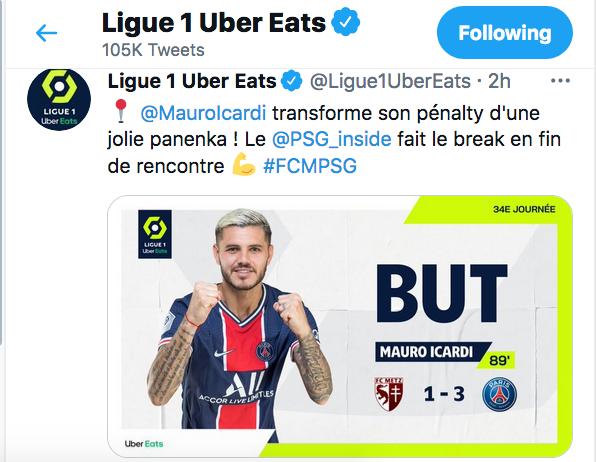 Championnat de France de football LIGUE 1 2020 -2021 - Page 19 Cap13700