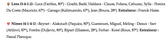 Championnat de France de football LIGUE 1 2020 -2021 - Page 20 Cap13720