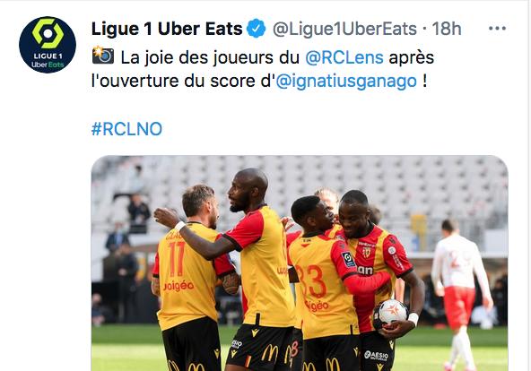 Championnat de France de football LIGUE 1 2020 -2021 - Page 20 Cap13721