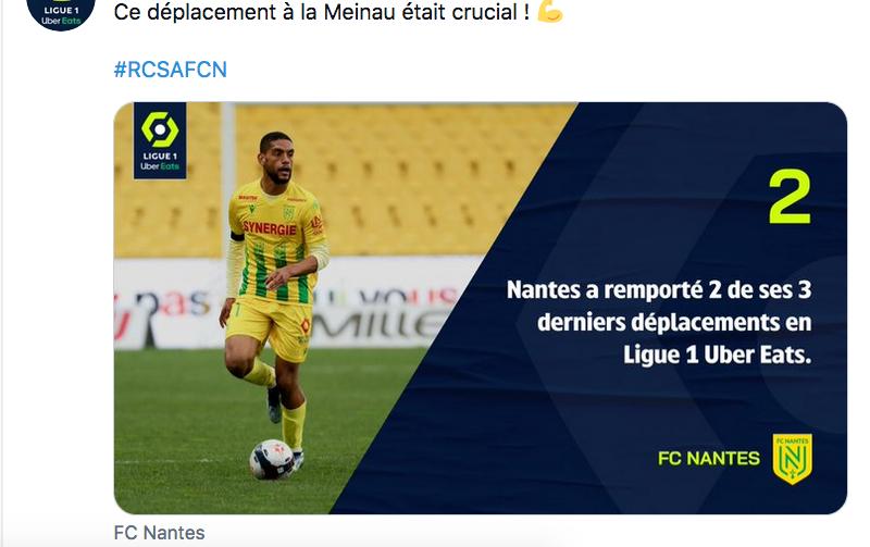 Championnat de France de football LIGUE 1 2020 -2021 - Page 20 Cap13735