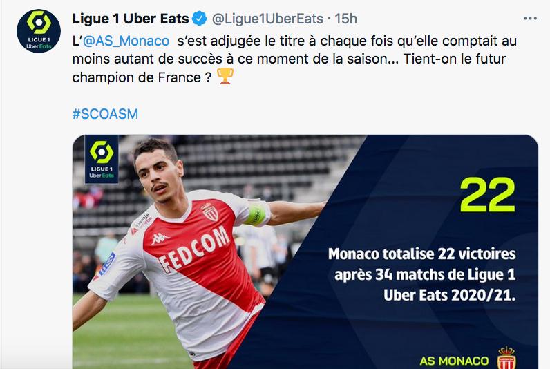 Championnat de France de football LIGUE 1 2020 -2021 - Page 20 Cap13739