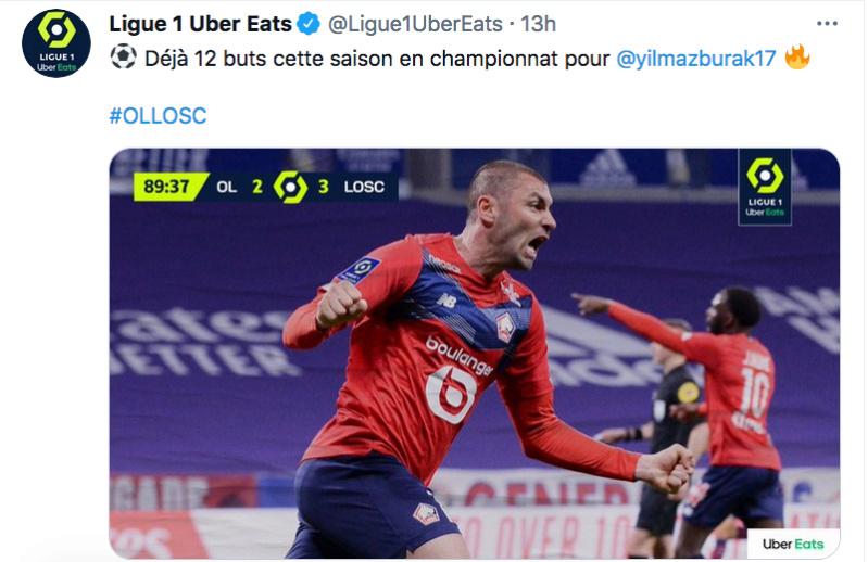 Championnat de France de football LIGUE 1 2020 -2021 - Page 20 Cap13746
