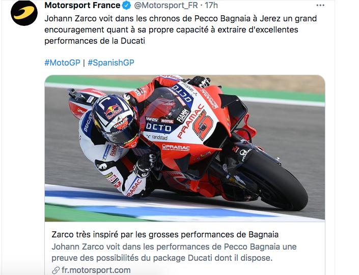 MOTO GP GRAND PRIX D'ESPAGNE 2021 Cap13805