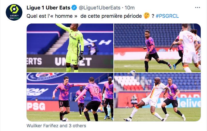 Championnat de France de football LIGUE 1 2020 -2021 - Page 20 Cap13827