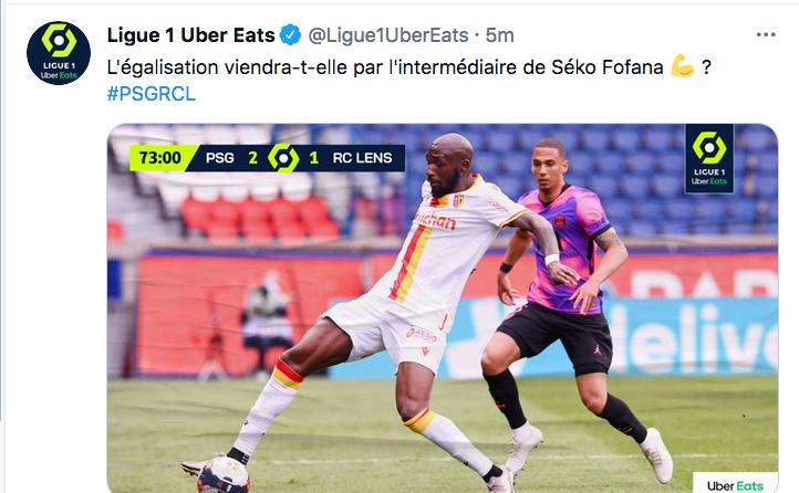 Championnat de France de football LIGUE 1 2020 -2021 - Page 20 Cap13835