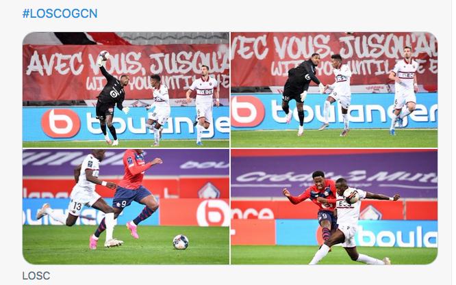 Championnat de France de football LIGUE 1 2020 -2021 - Page 20 Cap13838