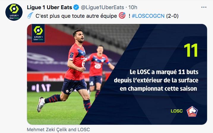 Championnat de France de football LIGUE 1 2020 -2021 - Page 20 Cap13839