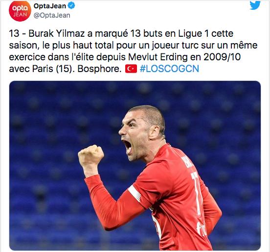 Championnat de France de football LIGUE 1 2020 -2021 - Page 20 Cap13842