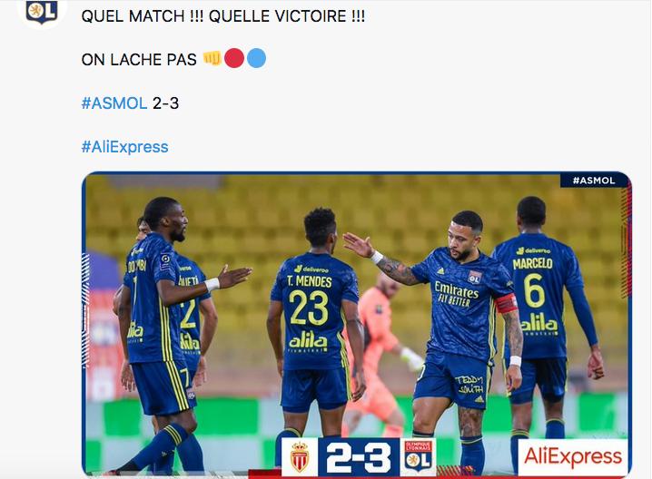 Championnat de France de football LIGUE 1 2020 -2021 - Page 21 Cap13870