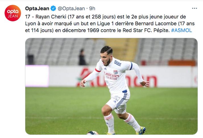 Championnat de France de football LIGUE 1 2020 -2021 - Page 21 Cap13871