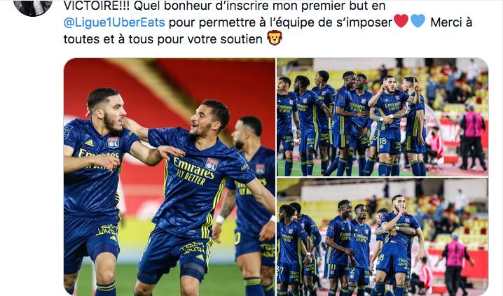 Championnat de France de football LIGUE 1 2020 -2021 - Page 21 Cap13872