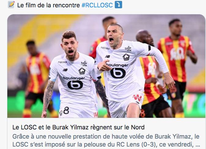 Championnat de France de football LIGUE 1 2020 -2021 - Page 21 Cap13927