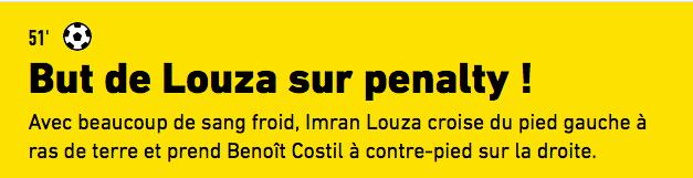 Championnat de France de football LIGUE 1 2020 -2021 - Page 21 Cap13930