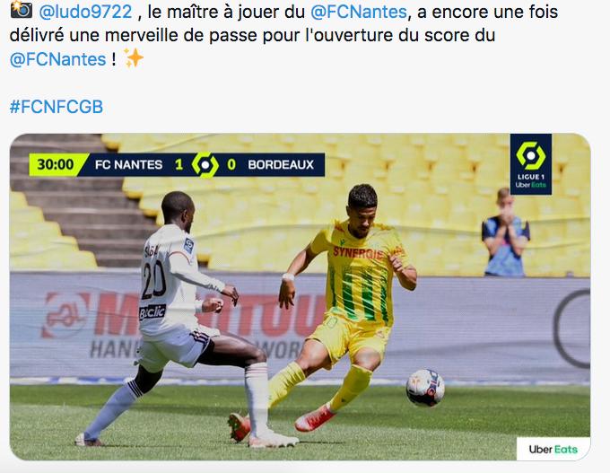 Championnat de France de football LIGUE 1 2020 -2021 - Page 21 Cap13934