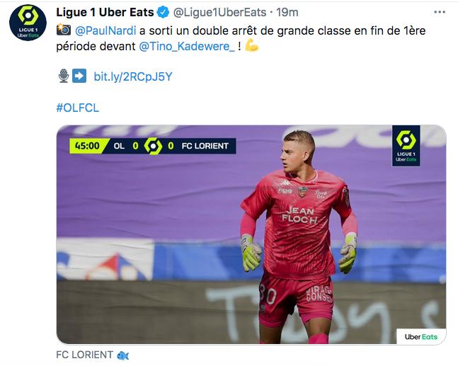 Championnat de France de football LIGUE 1 2020 -2021 - Page 21 Cap13937