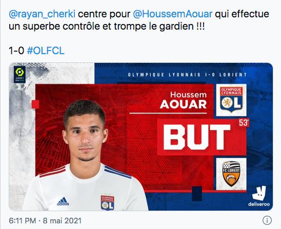 Championnat de France de football LIGUE 1 2020 -2021 - Page 21 Cap13938