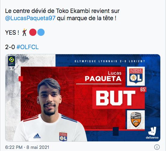 Championnat de France de football LIGUE 1 2020 -2021 - Page 21 Cap13939