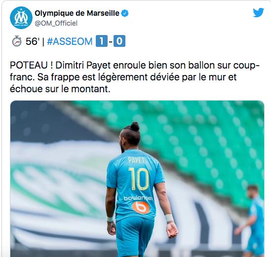 Championnat de France de football LIGUE 1 2020 -2021 - Page 21 Cap13969