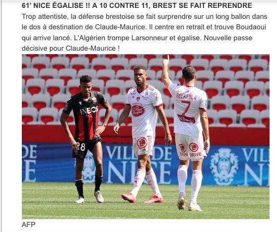 Championnat de France de football LIGUE 1 2020 -2021 - Page 22 Cap13979