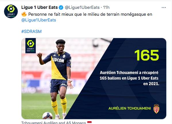 Championnat de France de football LIGUE 1 2020 -2021 - Page 22 Cap13984