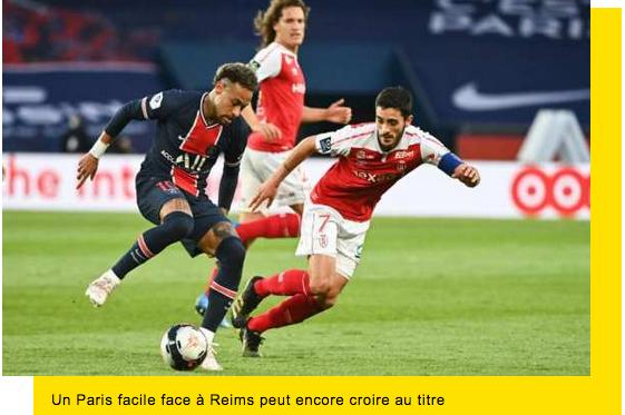 Championnat de France de football LIGUE 1 2020 -2021 - Page 23 Cap14049