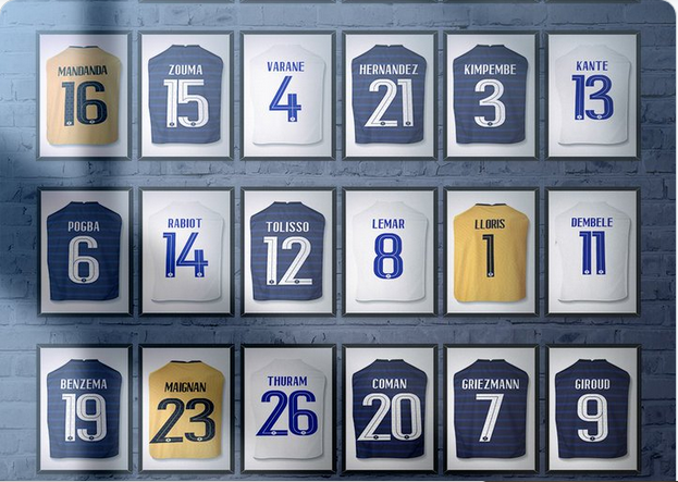 FOOTBALL CHAMPIONNAT D'EUROPE  2021 Cap14128