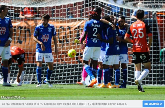 Championnat de France de football LIGUE 1 2020 -2021 - Page 24 Cap14155