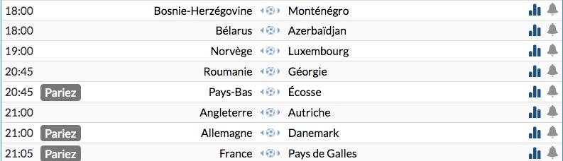 FOOTBALL CHAMPIONNAT D'EUROPE  2021 - Page 2 Cap14182
