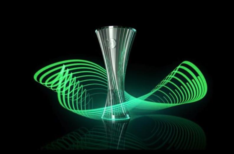 LIGUE EUROPA CONFERENCE PREMIÈRE ÉDITION 2021-2022 Cap14231