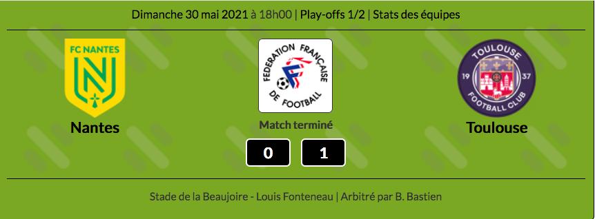 Championnat de France de football LIGUE 1 2021-2022  Cap14366