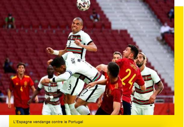 FOOTBALL CHAMPIONNAT D'EUROPE  2021 - Page 3 Cap14459
