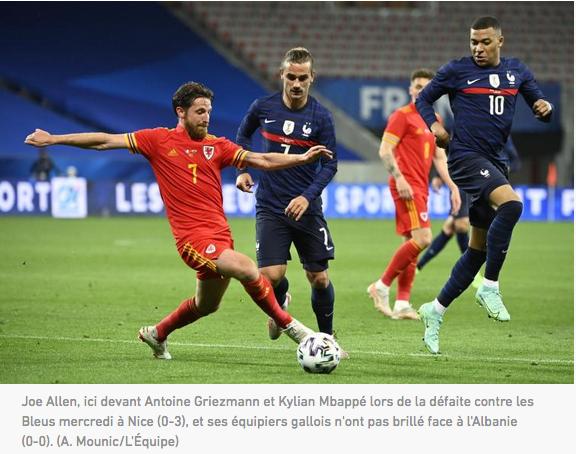 FOOTBALL CHAMPIONNAT D'EUROPE  2021 - Page 3 Cap14486