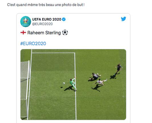 FOOTBALL CHAMPIONNAT D'EUROPE  2021 - Page 5 Cap14678