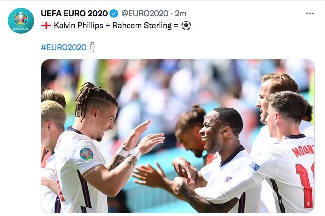FOOTBALL CHAMPIONNAT D'EUROPE  2021 - Page 5 Cap14681