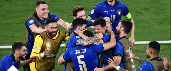 FOOTBALL CHAMPIONNAT D'EUROPE  2021 - Page 6 Cap14747