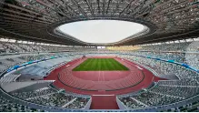 Tournoi Olympique de Football Masculin, Tokyo 2020 22 juillet - 7 août 2021  Cap14816