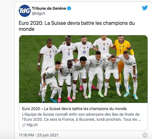 FOOTBALL CHAMPIONNAT D'EUROPE  2021 - Page 8 Cap14991