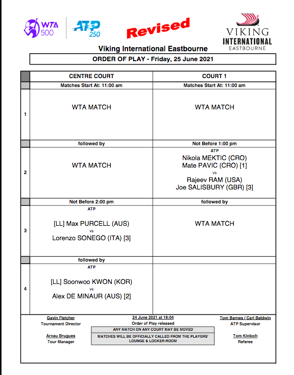 ATP EASTBOURNE 2021 - Page 2 Cap15012