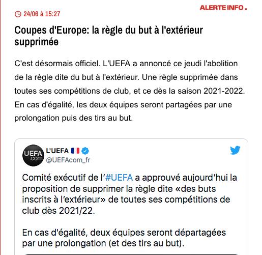 FOOTBALL CHAMPIONNAT D'EUROPE  2021 - Page 8 Cap15037