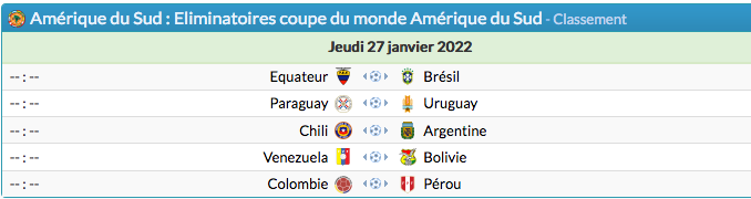 FOOTBALL COUPE DU MONDE 2022 - Page 6 Cap15230