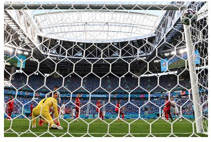 FOOTBALL CHAMPIONNAT D'EUROPE  2021 - Page 10 Cap15308