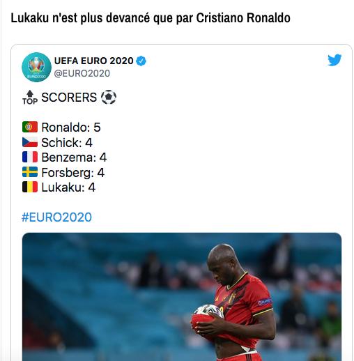 FOOTBALL CHAMPIONNAT D'EUROPE  2021 - Page 10 Cap15320