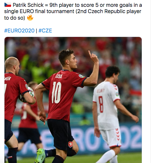 FOOTBALL CHAMPIONNAT D'EUROPE  2021 - Page 10 Cap15352