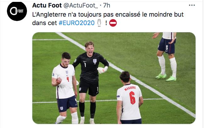FOOTBALL CHAMPIONNAT D'EUROPE  2021 - Page 10 Cap15355