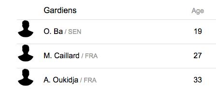 Championnat de France de football LIGUE 1 2021-2022  - Page 2 Cap15474