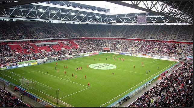 CHAMPIONNAT D'EUROPE DE FOOTBALL  2024 Cap15660