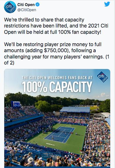 ATP WASHINGTON 2021 Cap15726